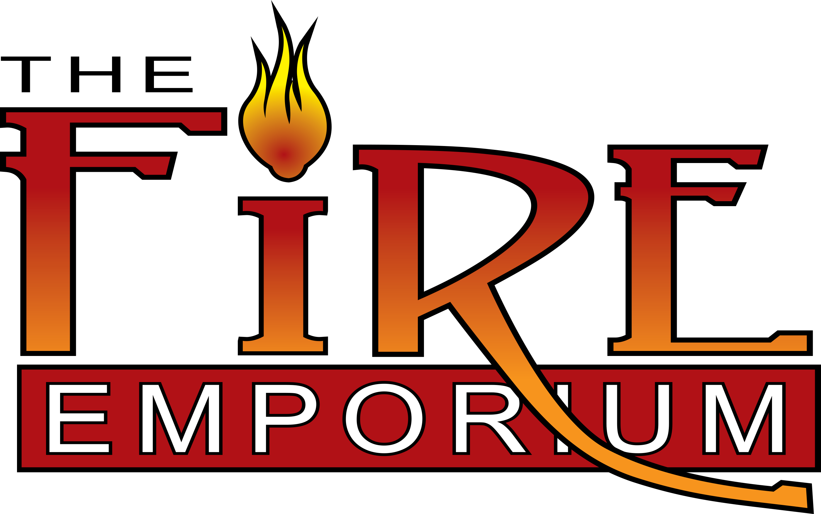 The Fire Emporium